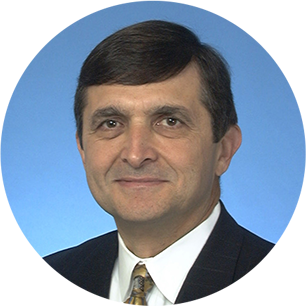 William Rutala, PhD, MS, MPH